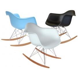 Krzesło inspirowane projektem RAR