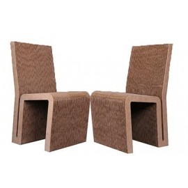 Krzesło inspirowane Side Chair