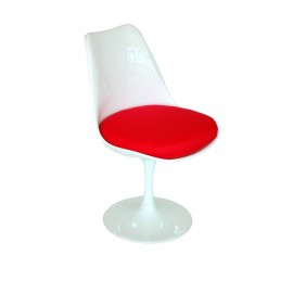 Krzesło inspirowane TULIP CHAIR