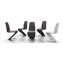 Swing krzesło nowoczesny design