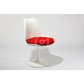 TULIP Armles krzesło designerskie
