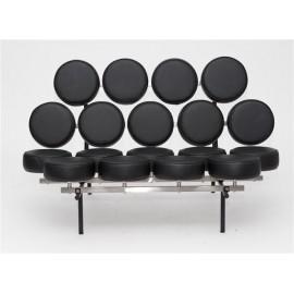 Sofa inspirowana Marshmallow