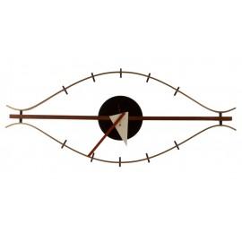 Zegar inspirowany projektem EYE CLOCK