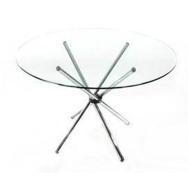 Stół inspirowany projektem UFO