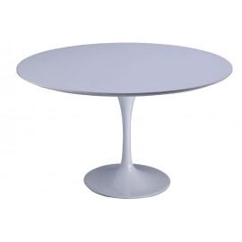Stół insp. TULIP z blatem z włókna szklanego