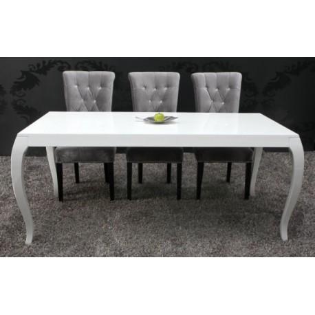 Stół Barok w stylu Glamour