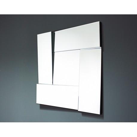 Yves nowoczesne lustro Gaudia