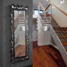 Diane II lustro designerskie 163x59 gaudia