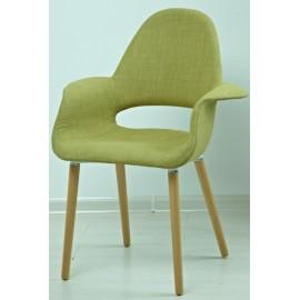 Krzesło A-Shape oliwkowe