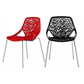 Nodle Chair nowoczesne krzesło