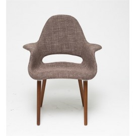 Krzesło A-Shape szare