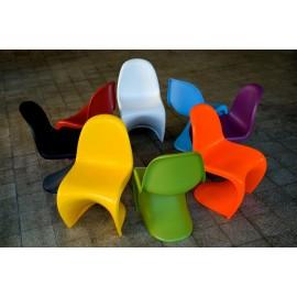 Krzesło Balance białe TH