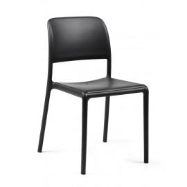 Krzesło Riva czarne