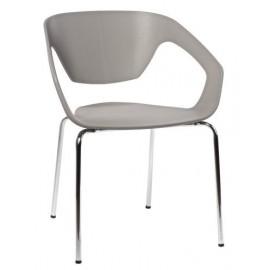 Krzesło Space szare