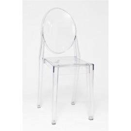 Krzesło Viki transp