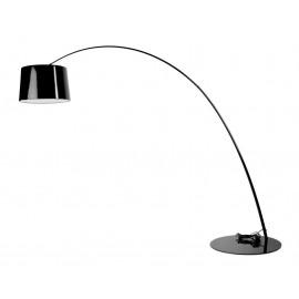Lampa Rod inspirowana Twiggy czarna