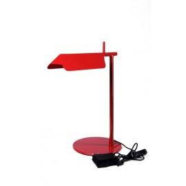 Lampa stołowa Wing czerwona