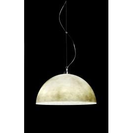 Lampa wisząca Luminato 70cm moon