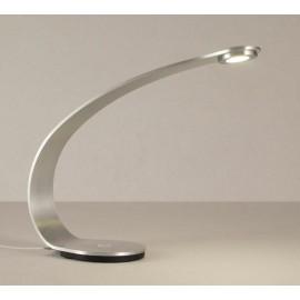 Lampka stołowa Stream alu