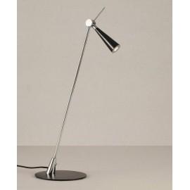 Lampka stołowa Wall.E carbon