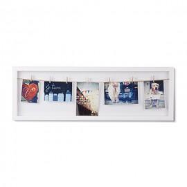 Multirama na zdjęcia Clothesline Flip