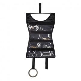 Organizer biżuterii Sukienka Mini czarna