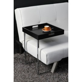 Stolik Piano czarne