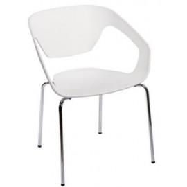 Krzesło Space białe