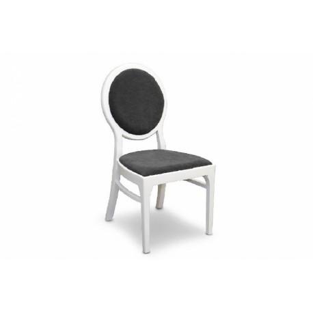 Timi krzesło do stołu Retro Glamour
