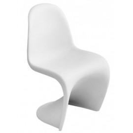 Krzesło Balance Junior białe