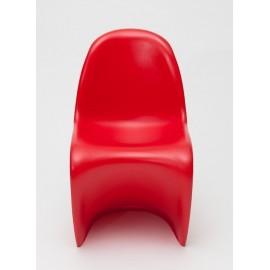 Krzesło Balance Junior czerwone