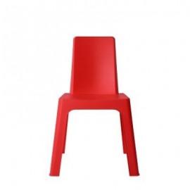 Krzesło JULIETA 58 Red
