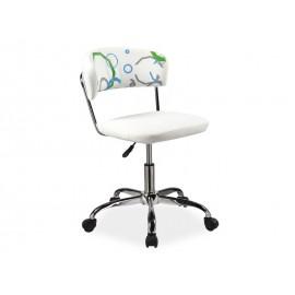 Fotel obrotowy Q-999