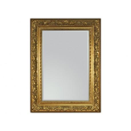 LUSTRO 2313 90x120cm ANTIQUE GOLD