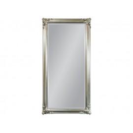 Lustro srebrna rama 90x180cm