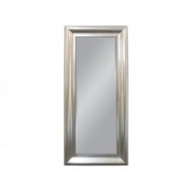 Lustro srebrna rama 80x180cm