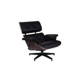 Fotel Vip czarny/ebony TP