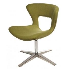 Krzesło Soft zielone