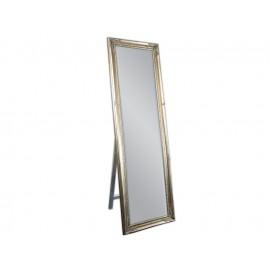 Lustro stojące srebrna rama 53x173cm