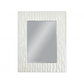 Lustro białe 78x98cm