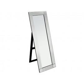 Ozdobne lustro stojące 50x150cm