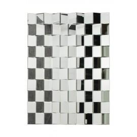 Eleganckie lustro ozdobne 019 80x120cm