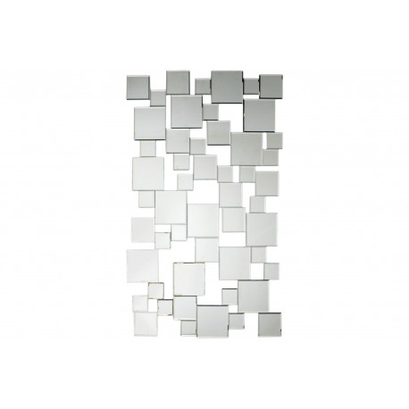 Lustro dekoracyjne mozaika 024