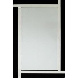Lustro w eleganckiej ramie 80x120cm
