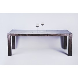 Solid stół drewniany z litego drewna