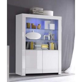 Stylowa komoda-kredens MALFI model V biały kolor