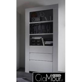 Nowoczesna witryna MALFI model III meble włoskie