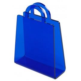 Gazetnik Bolsa ciemny niebieski