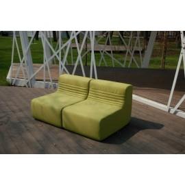 Sofa Loft Single Element 88cm Tempo 271/ pianka zewnętrzna