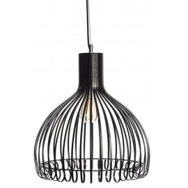 Lampa wisząca Concept czarna